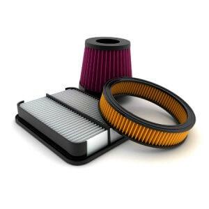 danet auto piece filtre a air